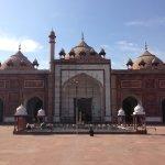 Foto de Jama Masjid
