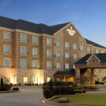 Country Inn & Suites By Carlson, Oklahoma City North (Quail Springs) Foto