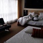 Photo de Allpa Hotel & Suites