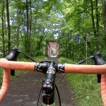 On the Wallkill Valley Rail Trail