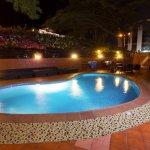 Victoria Crown Plaza Hotel Foto