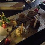 Seerestaurant St. Alban