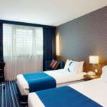 Photo de Holiday Inn Express Lisbon Alfragide