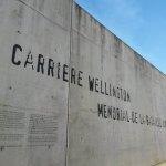 Carrière Wellington, Mémorial de la Bataille d'Arras