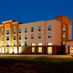 Photo of Hampton Inn & Suites Shreveport/Bossier City at Airline Drive