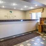 Photo of Quality Inn & Suites Marinette