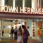 Photo of The Singapore Heritage Restaurant