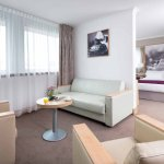 Mercure Paris La Villette