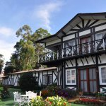 Hotel Glendower Garden