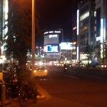 Hotel Rose Garden Shinjuku Foto
