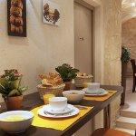 Photo de Hotel Saint-Honore