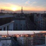 War mit meiner Familie in Berlin und haben drei Nächte ABBA Berlin Übernachtet🔝Man kann es weit
