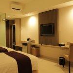 The Evitel Hotel Cibitung