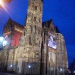 St.-Elisabeth-Dom (Dóm svätej Alžbety) Foto