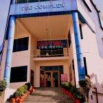 Hotel Teg Royal Foto