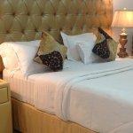 Hotel location - Chainama