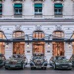 Hotel Car Fleet