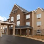 Country Inn & Suites By Carlson, Jackson
