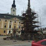 Cinta Muraria Gotica Di Policka