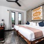 Aquarius Hotel & Urban Resort - Phnom Penh