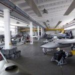 Luftfahrtmuseum Wernigerode Foto