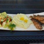 Valokuva: Ravintola ja Savustamo Nuotta