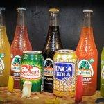 Latin Drink