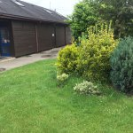 Lee Valley Camping and Caravan Park, Edmonton Foto
