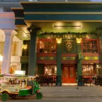 Foto de The Drunken Leprechaun Phuket