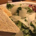 César Salad & Breakfast