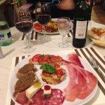 Photo de Ristorante & Pizzeria Club 129