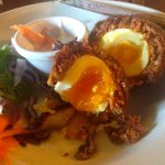 The BEST Scotch Eggs on the Planet :)
