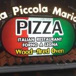 Photo de Pizzeria La Piccola Maria