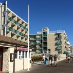 Atlantic Sands Hotel & Conference Center Foto
