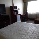 Travelodge Hotel Vancouver Airport Foto