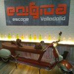 Enigma Valladolid