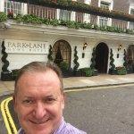 Park Lane Mews Hotel Foto