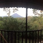 Leaves and Lizards Arenal Volcano Cabin Retreat Foto