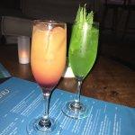 Amazing drinks, Views and amazing staff!