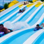 Aquavelis Water Park