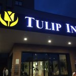 Photo de Tulip Inn Padova