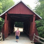 Campbell's Covered Bridge