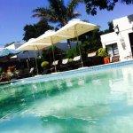 Foto de Cape Pillars Boutique Hotel
