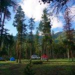 Foto di Madison Campground