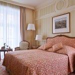 Superior Room, Grand Hotel Wien