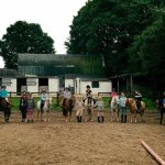 Crosswell Riding Stables