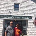 Foto de St. Marys Submarine Museum