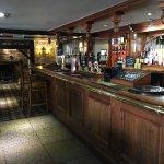 Great interior shots of the bar & Restaurant 2016