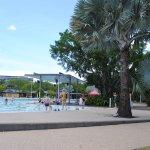 Cairns Esplanade Swimming Lagoon Resmi