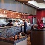 Blackhawk Grille, Danville, CA, May 2016